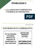 Informacion Complementaria