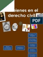 Bienes derecho civil