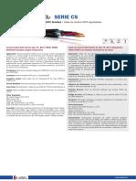 CS multi conductores instrumentacion-ekabel