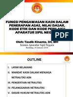 Bandung Netralitas 30012018