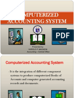 234756680 Computerized Accounting System