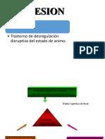 Clase 3 Depresion