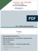 1 b Unfv Eud Finanzas 1 Sist Financ Empresas 2018-1