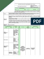 Proceso Evaluacion y Mejoramiento Institucional