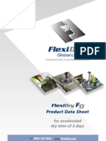 FlexiDry DataSheet F0