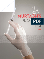 Murtagh's Practice Tips, 6th Edition
