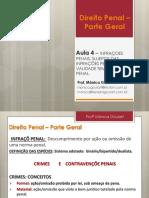 UNIDADE 1- Seção 1.4 - infração penal, sujeitos da infração penal e validade temporal da lei penal.pptx