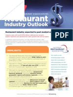 2017 Restaurant Outlook Summary-FINAL