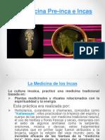 11 Sem Descubrimiento de America_La Farmacia Pre-Inca e Incas
