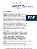 Counter Terrorism and Human Rights Icj 2010-07