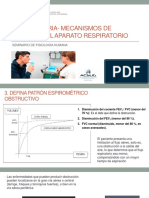 Espirometria- Mecanismos de Defensa Del Aparato Respiratorio