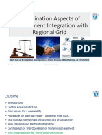 Day_1_Session_1_Regulatory Procedures for Connectivity and Trial Run Leading to COD of RE Solar & Wind Plants