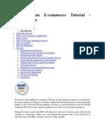 Introducción Sistema de Ventas con Servlets