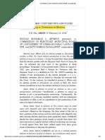41 Mitmug vs. Commission on Elections