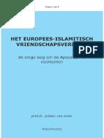 Europa en de islam