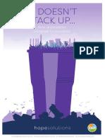 Reusable Cups Factsheet