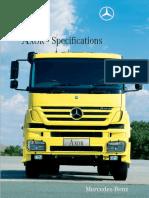 AXOR+-+Specifications