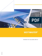 WeftMaster