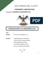 Ing Civil y Obras Hidraúlicas Terminado