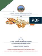 Plan Operativo de Casa Cultura.completo-Areas..2018