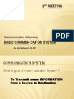 Materi 1 - Basic Telecommunication System.pptx