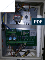 Plataforma Hidral NEH2 (IM300)