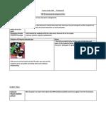 pdp professional development plan