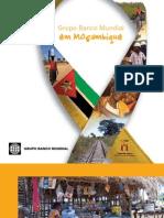 Mozambique Brochure Portuguese