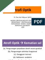 DEVI - Atrofi Optik