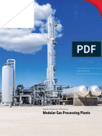 UOP Modular Gas Processing Plants Brochure Low 2