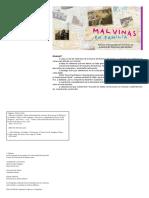 LibroMalvinas Web