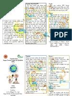 PKMRS Leaflet