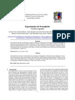 Experimento de Fraunhofer (1)