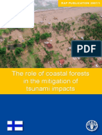 The role of coastal forests in tsunami mitigation.pdf