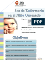 quemdadopediatricocuidadosdeenfermeria-131130113952-phpapp02