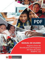 Manual de Usuario Rubpvl 2017