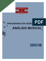 17-18 Analisis Musical Prog