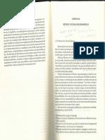 Capitulo III. Métodos y Técnicas Psicodrmáticas (1ª parte). Rojas Bermúdez