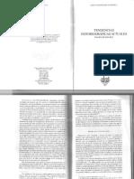 Elena Hernandez Sandoica Tendencias Historiográficas Actuales (II)