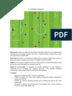 Tarea Complejidad e Incertidumbre fútbol