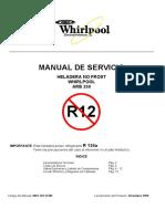 Manual de servicio WHIRLPOOL - ARB250.pdf