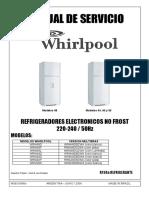Manual de servicio WHIRLPOOL - WRM36D WRM40D WRM40P WRM44D WRM48D WRM48L WRM48P.pdf