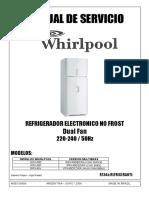 Manual de servicio WHIRLPOOL - WRX48D WRX48P WRX48X.pdf