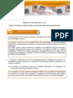 Ejemplos Formativa 2 y 2-1