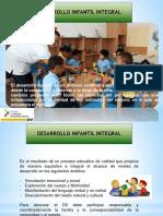 PRESENTACION DDII- 2015