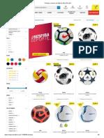 Pelotas y Balones de Fútbol _ DECATHLON