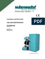 USER Instructions Cm Pelet Set 40 50 Eng