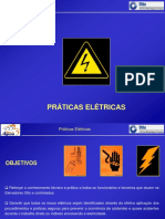 Treinamento - Práticas Elétricas.ppt