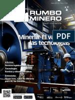 Rumbo Minero Ed.109