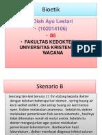PPT Bioetik